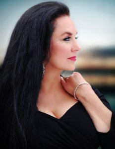 AN EVENING WITH CRYSTAL GAYLE - ENCORE! @ Cactus Theatre