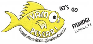 "11th Annual ""Vamos a Pescar, Let's Go Fishing"" Event @ Buddy Holly Lake at N. University and Cesar Chavez Drive"
