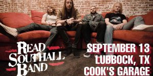 Read Southall Band @ Cook's Garage