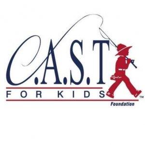 C.A.S.T. for Kids 2019 Buffalo Springs Lake @ Buffalo Springs Lake