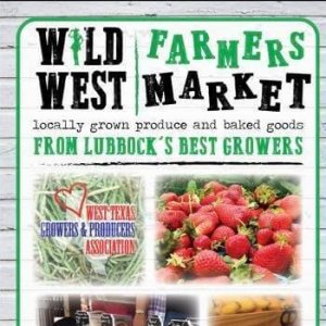 Wild West Farmers and Crafters Market @ Wild West Vintage Decor