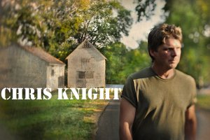 Chris Knight @ The Blue Light Live