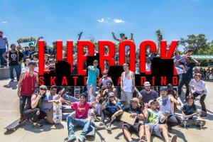 Idalou Skatepark Contest