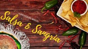5th Annual Salsa & Sangria Fest @ Llano Estacado Winery