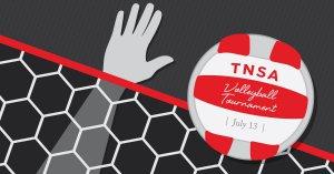 TNSA Sand Volleyball Tourney @ TTU Rec Sports