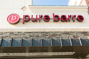 Client Appreciation Brunch @ Pure Barre (Lubbock)