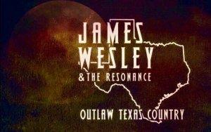 James Wesley & The Resonance @ Cook's Garage