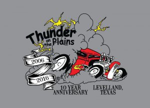 Car Show and Burn Out Contest @ Levelland City Park