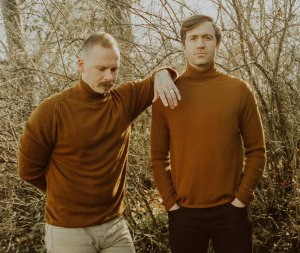 PENNY AND SPARROW - FINCH TOUR 2019 @ Cactus Theatre