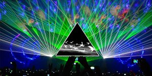 The Pink Floyd Laser Spectacular @ Cactus Theater