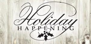 Holiday Coffee at Holiday Happening 2019 @ Lubbock Memorial Civic Center