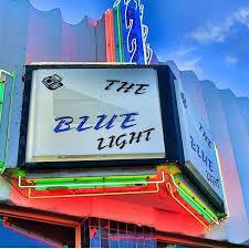 The Black Pumas @ The Blue Light Live