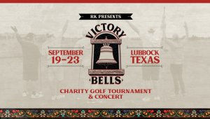 Victory Bells Charity Golf Tournament & Concert @ The Rawls Course
