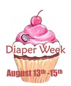 Diaper Week @ Children's Connections