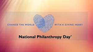National Philanthropy Day Luncheon @ Lubbock Association of Fundraising Professionals - AFP