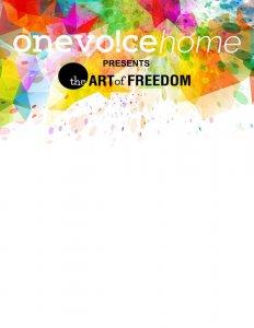 OneVoiceHome Presents Art of Freedom @ Merket Alumni Center