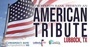 An American Tribute @ Kastman Park