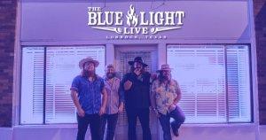 Copper Chief @ The Blue Light Live