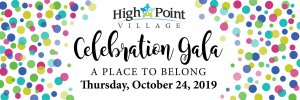 Celebration Gala @ Lubbock Memorial Civic Center