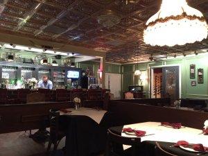 Italiano Grandissimo Wine Dinner @ King Street Pub