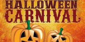 Halloween Carnival @ Maggie Trejo Supercenter