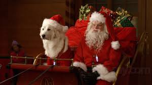 Santa Paws @ Hodges Community Center