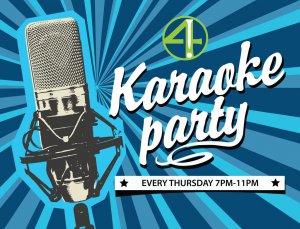 Karaoke At 4ORE Golf @ 4ORE Golf