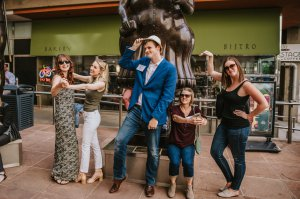 Lubbock Scavenger Hunt: The Perfect Group Activity for Adults! @ Lubbock