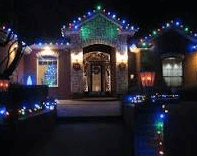 35th Annual Ransom Canyon Christmas Tour of Homes @ Ransom Canyon Memorial Chapel