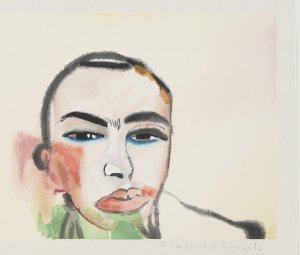 Art Lectures with Dr. Conrad: Larry Rivers and Francesco Clemente @ LHUCA