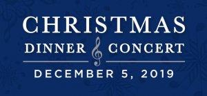 Lubbock Christian University Christmas Dinner and Concert @ Baker Conference Center