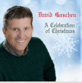 David Gaschen: A Celebration of Christmas @ Cactus Theater