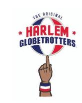 "Harlem Globetrotters ""Pushing the Limits"" @ United Supermarkets Arena"