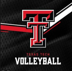 Texas Tech Volleyball vs. Iowa State @ United Supermarkets Arena