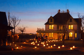 41st Candlelight at the Ranch @ National Ranching Heritage Center
