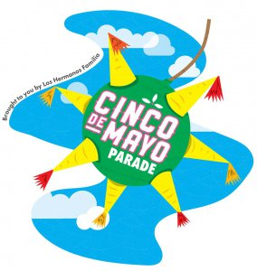 8th Annual Cinco De Mayo Parade of Lubbock @ Avenue V