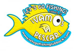 "12th Annual ""Vamos A Pescar, Let's Go Fishing"" Event @ Buddy Holly Lake"