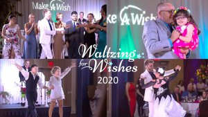 Waltzing for Wishes | Lubbock @ Overton Hotel & Conference Center