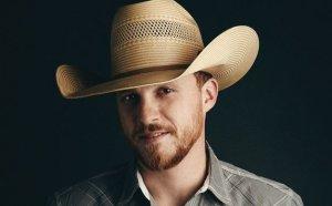 Cody Johnson @ SOUTH PLAINS FAIR PARK COLISEUM