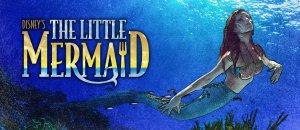 The Little Mermaid @ LUBBOCK CIVIC CENTER