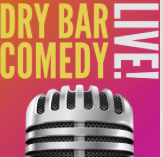 Dry Bar Clean Comedy Show- Nationally- Known Comics Live! @ Cactus Theater