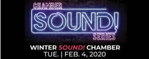 Lubbock Symphony: Winter Sound Chamber @ LHUCA