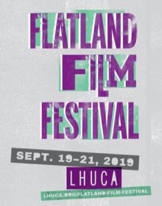 Flatland Film Festival @ LHUCA