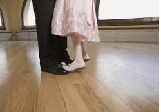 Daddy-Daughter Valentine's Dance @ Hodges Community Center