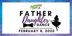 Father Daughter Dance @ Adventure Park